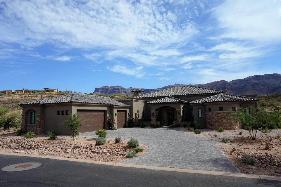 9436 E THUNDER PASS Drive, Gold Canyon, AZ 85118