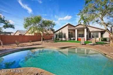 3907 W POTTER Drive, Glendale, AZ 85308