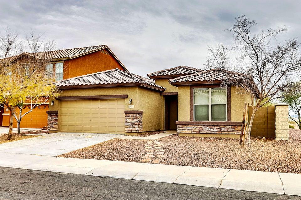 23205 N 117TH Drive, Sun City, AZ 85373