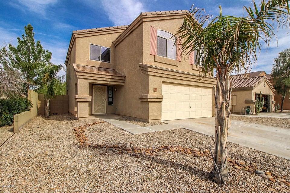 2282 W CENTRAL Avenue, Coolidge, AZ 85128