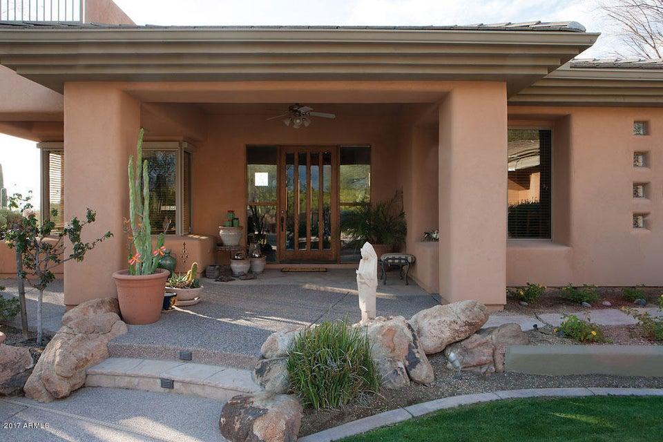 Additional photo for property listing at 9265 E Hackamore Drive  Scottsdale, Arizona,85255 United States