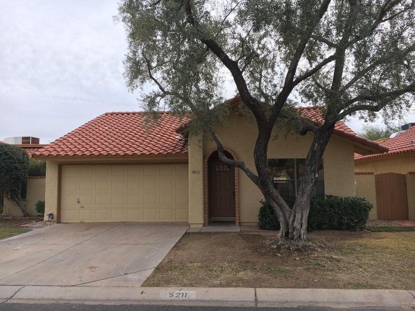 5211 E HALF MOON Drive, Phoenix, AZ 85044