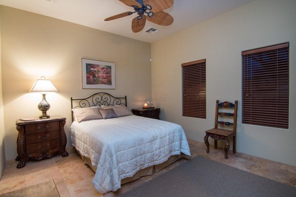 6513 E Running Deer Trail Scottsdale, AZ 85266 - MLS #: 5558017