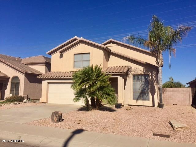 3938 E VAUGHN Avenue, Gilbert, AZ 85234