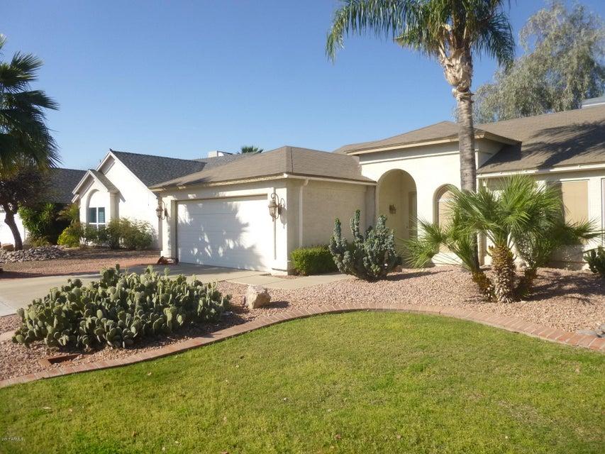 632 S CRISS Street, Chandler, AZ 85226