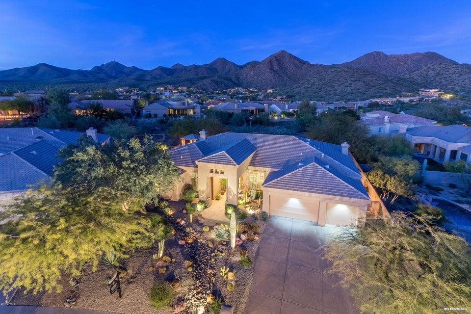 12860 E JENAN Drive, Scottsdale, AZ 85259