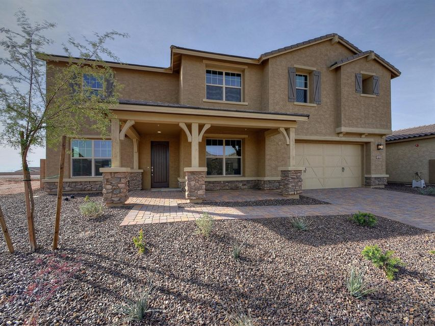 11881 W Lone Tree Lane, Peoria, AZ 85383