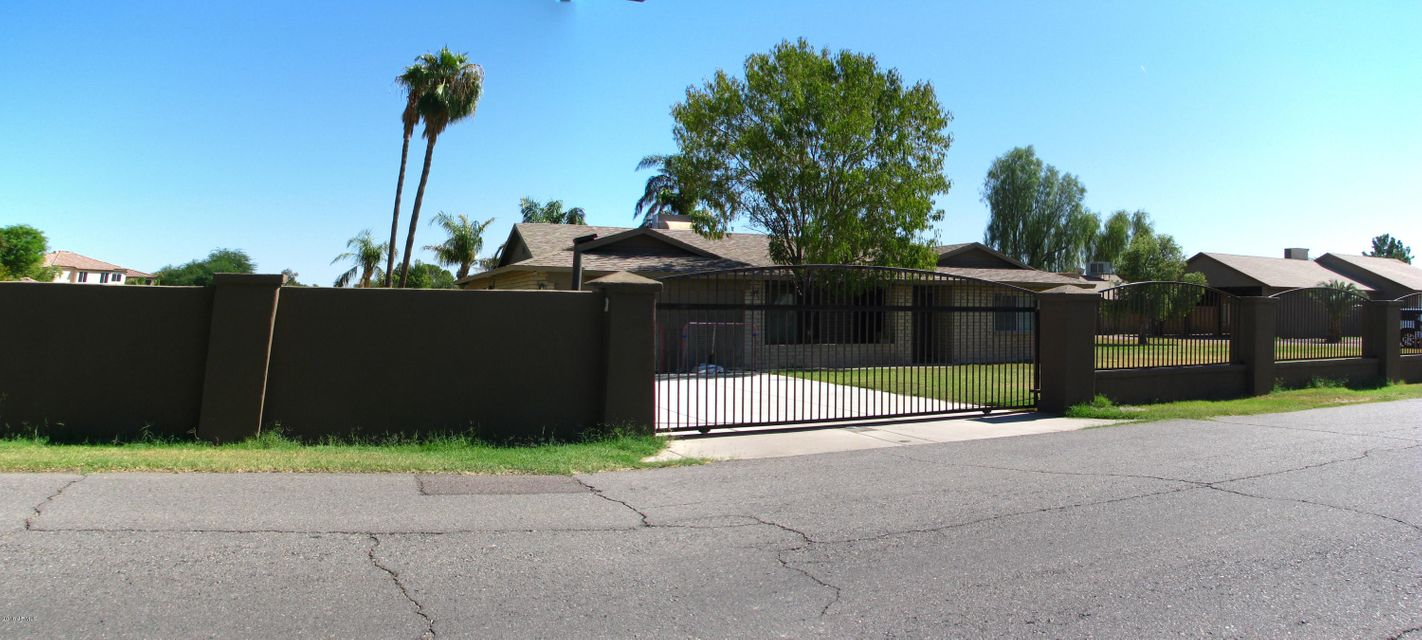 15045 N 81ST Avenue, Peoria, AZ 85381