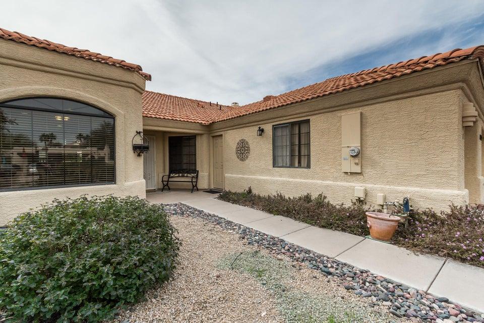 13832 N KENDALL Drive A, Fountain Hills, AZ 85268