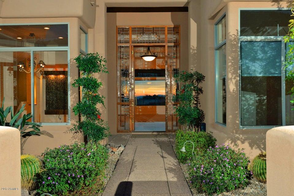 11929 E LARKSPUR Drive, Scottsdale, AZ 85259