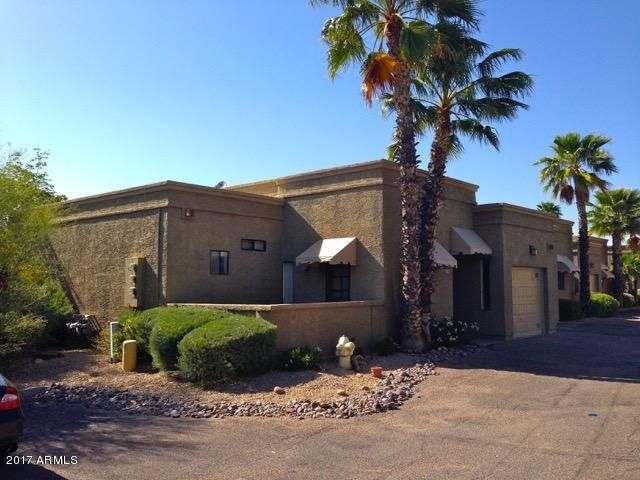 7432 E CAREFREE Drive 32, Carefree, AZ 85377