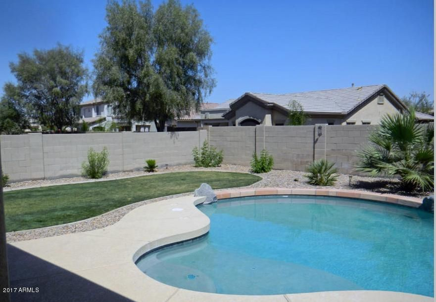 MLS 5557607 45266 W BUCKHORN Trail, Maricopa, AZ Maricopa AZ Private Pool