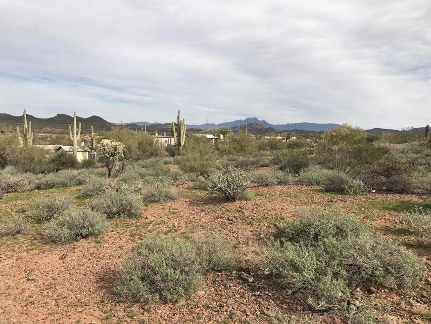 4611 N FARSIDE Lane, Apache Junction, AZ 85119