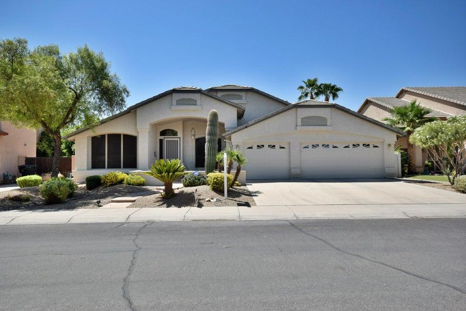991 E GAIL Drive, Gilbert, AZ 85296
