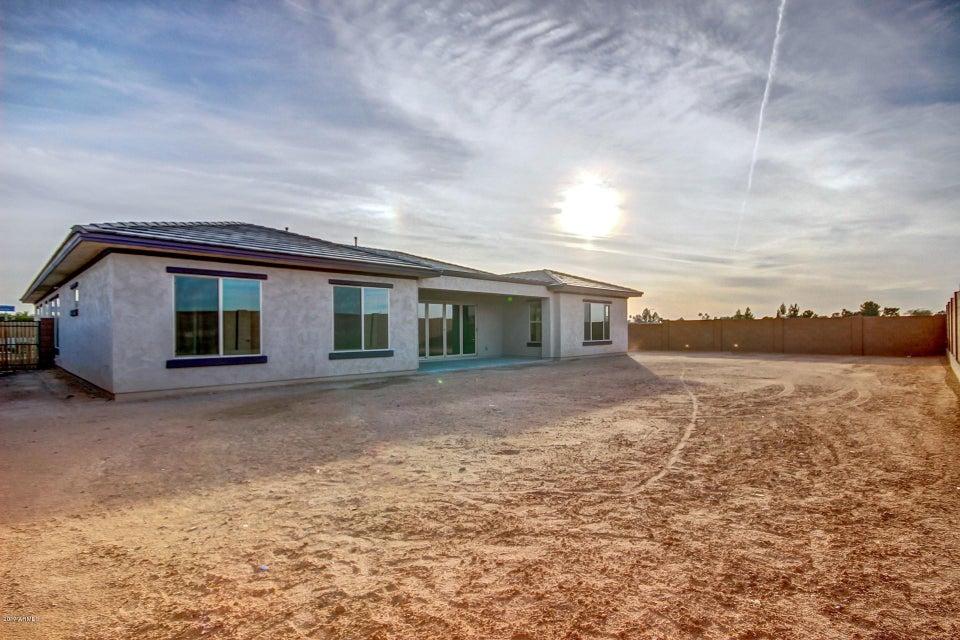 MLS 5541083 3754 E Fairfield Street, Mesa, AZ 85205 Mesa AZ Newly Built