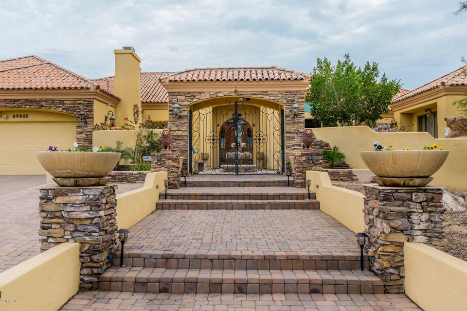24205 N 65TH Avenue, Glendale, AZ 85310