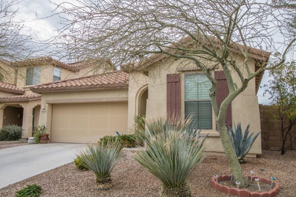 30118 N 121ST Lane, Peoria, AZ 85383