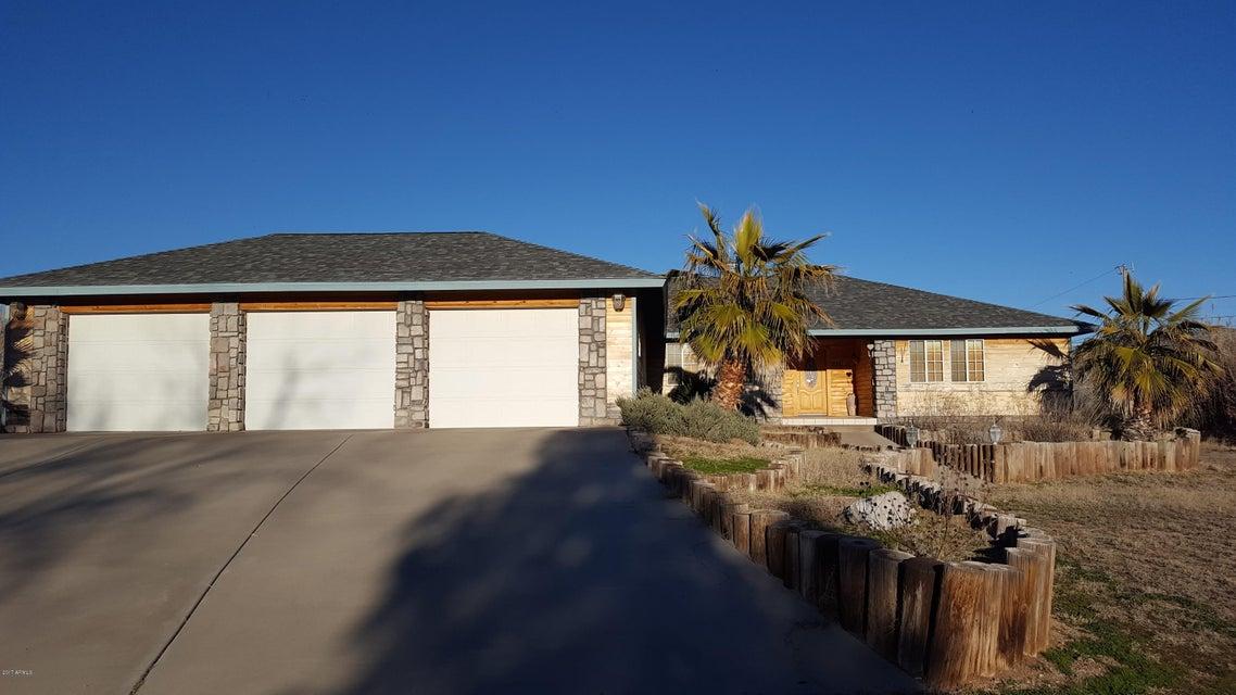 1823 N WHEATFIELDS Road, Globe, AZ 85501