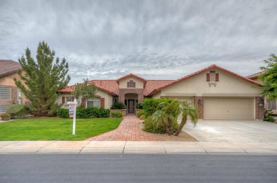9524 W RUNNING DEER Trail, Peoria, AZ 85383