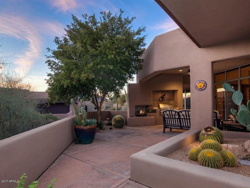 MLS 5557903 10622 E TAMARISK Way, Scottsdale, AZ 85262 Scottsdale AZ Desert Mountain