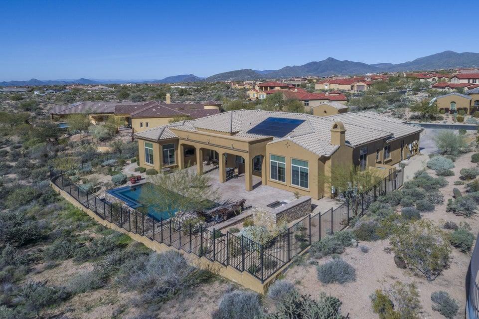 10941 E Lofty Point Road, Scottsdale, AZ 85262