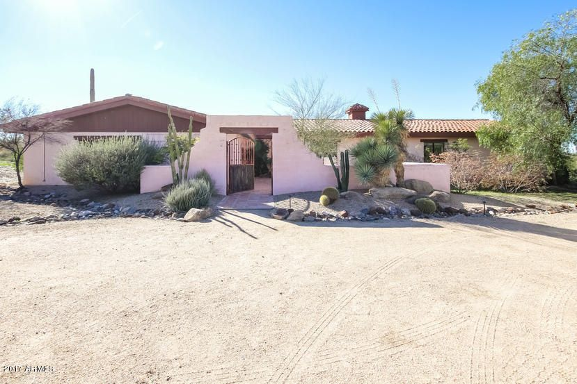7439 E RIDGECREST Road, Cave Creek, AZ 85331