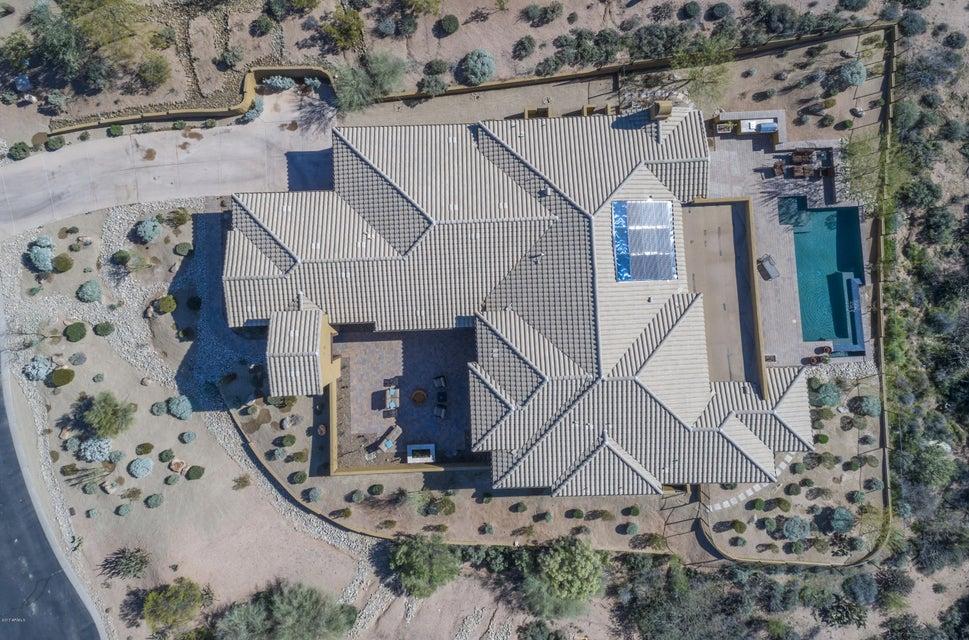 MLS 5558383 10941 E Lofty Point Road, Scottsdale, AZ 85262 Scottsdale AZ Mirabel
