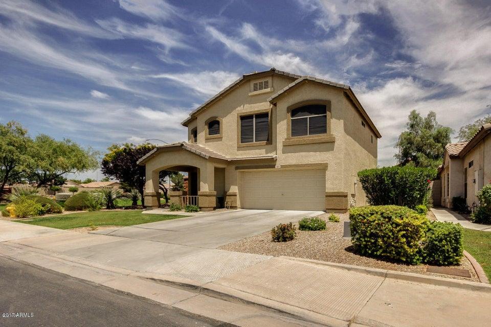 2845 S 93RD Place, Mesa, AZ 85212
