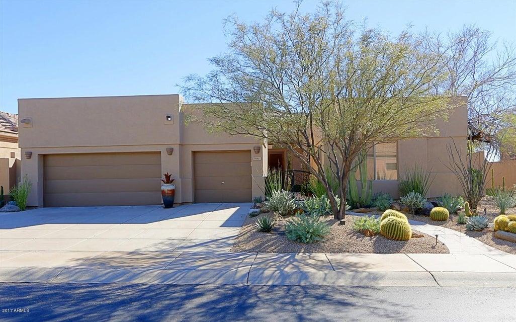 6181 E BRILLIANT SKY Drive, Scottsdale, AZ 85266