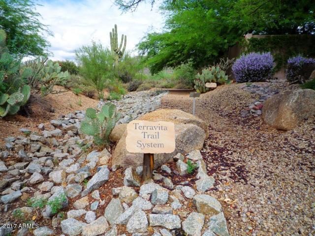 MLS 5571224 6181 E BRILLIANT SKY Drive, Scottsdale, AZ 85266 Scottsdale AZ Terravita
