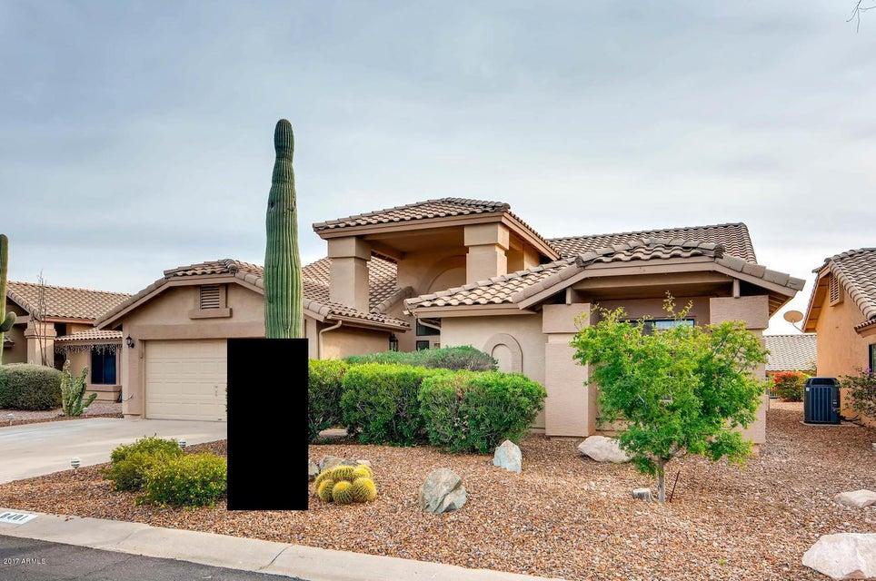 8401 E GOLDEN CHOLLA Drive, Gold Canyon, AZ 85118