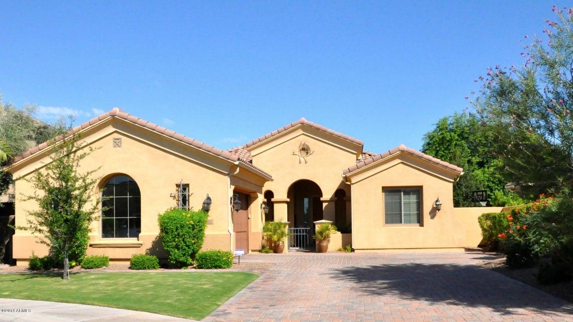 300 W NEW DAWN Drive, Chandler, AZ 85248