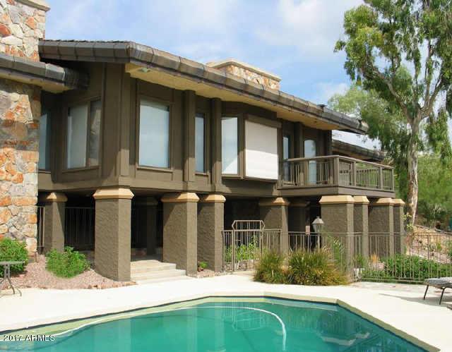 6002 N 33RD Street, Paradise Valley, AZ 85253