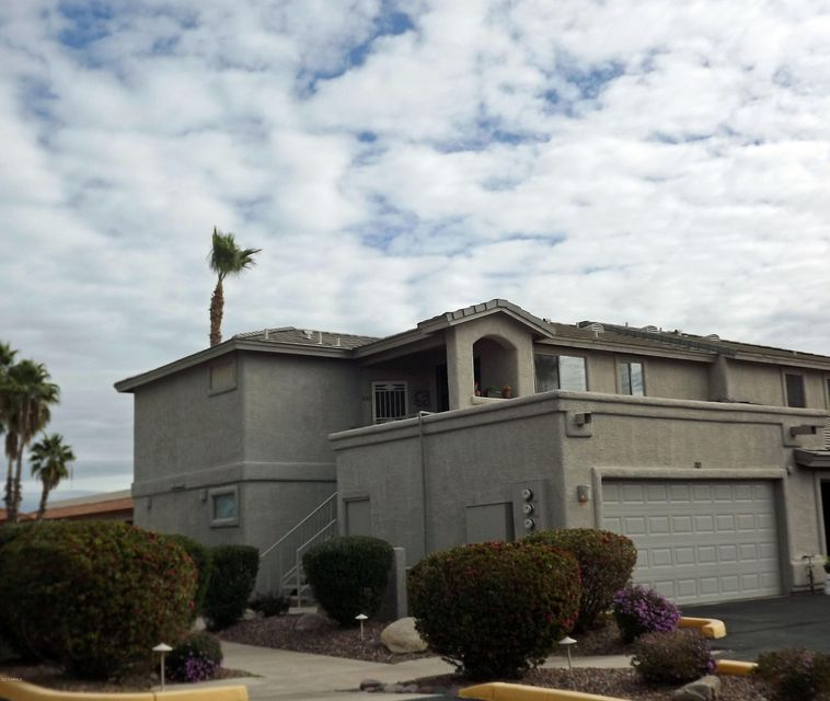 12609 N LA MONTANA Drive 203, Fountain Hills, AZ 85268