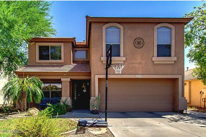 9337 E Obispo Avenue, Mesa, AZ 85212