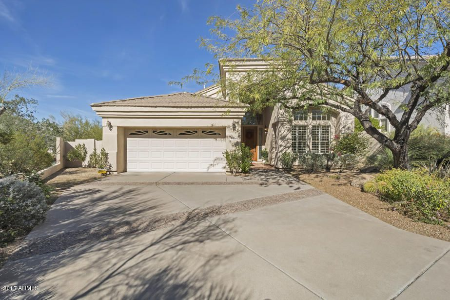 13708 E GERONIMO Road, Scottsdale, AZ 85259