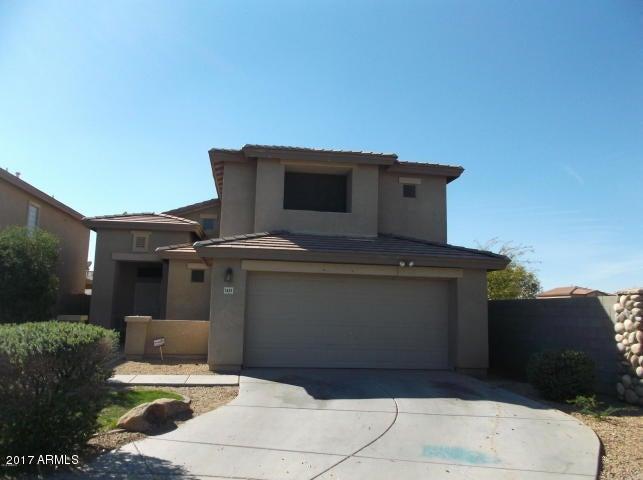 5602 S 53RD Drive, Laveen, AZ 85339