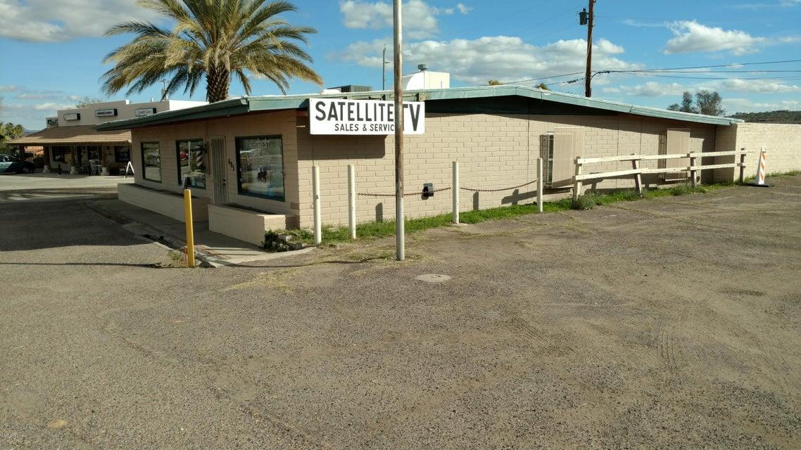605 W Whipple Street, Wickenburg, AZ 85390