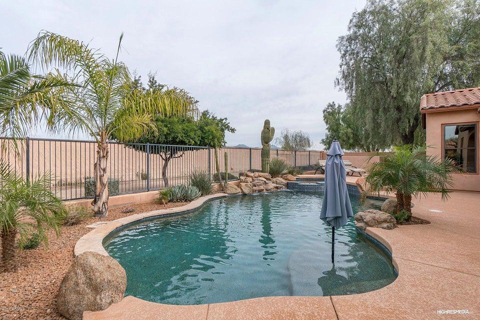 17809 N 57TH Place Scottsdale, AZ 85254 - MLS #: 5558331