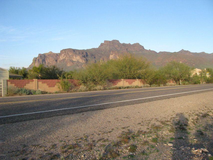 E Broadway Avenue E, Apache Junction, AZ 85119