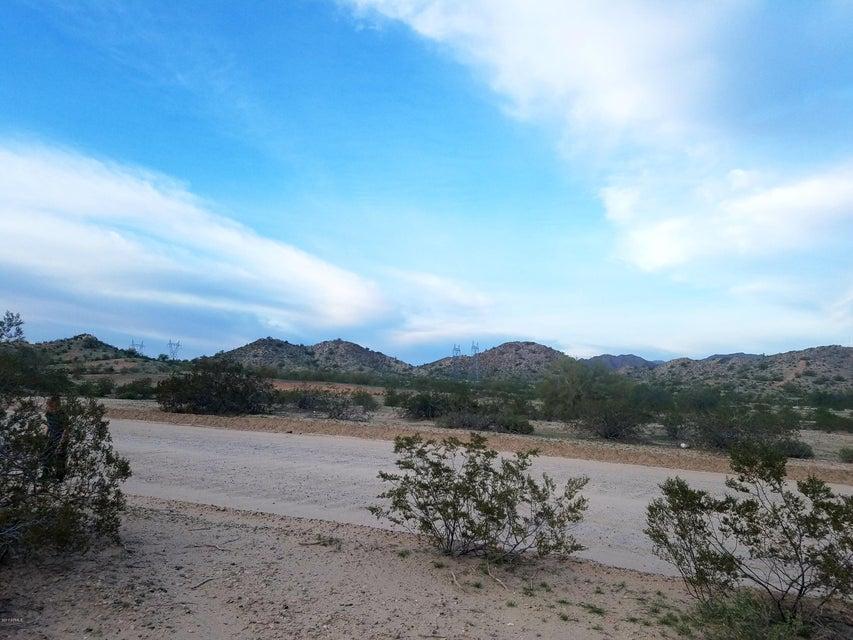 W Tonopah Salome Highway, Buckeye, AZ 85396