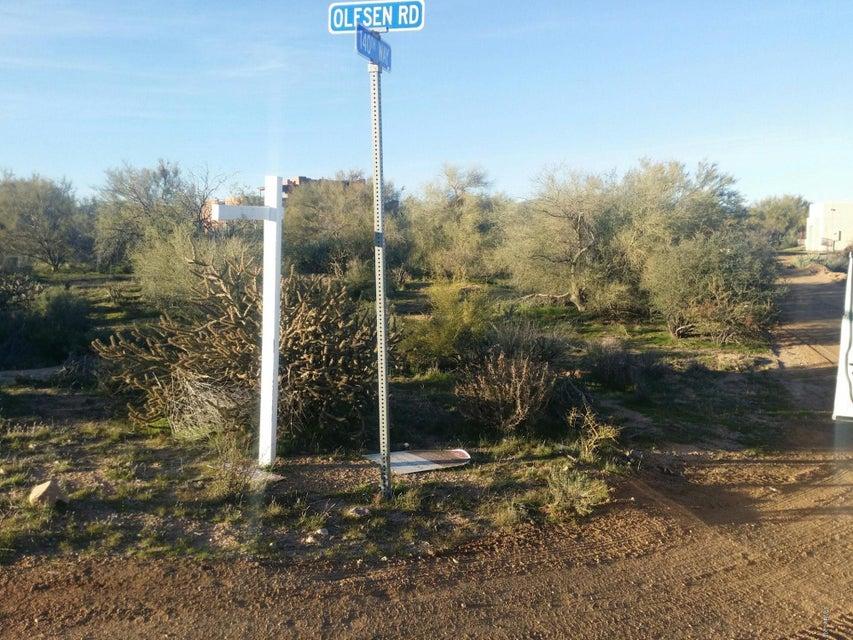 14020 E OLESEN Road Lot 0, Scottsdale, AZ 85262