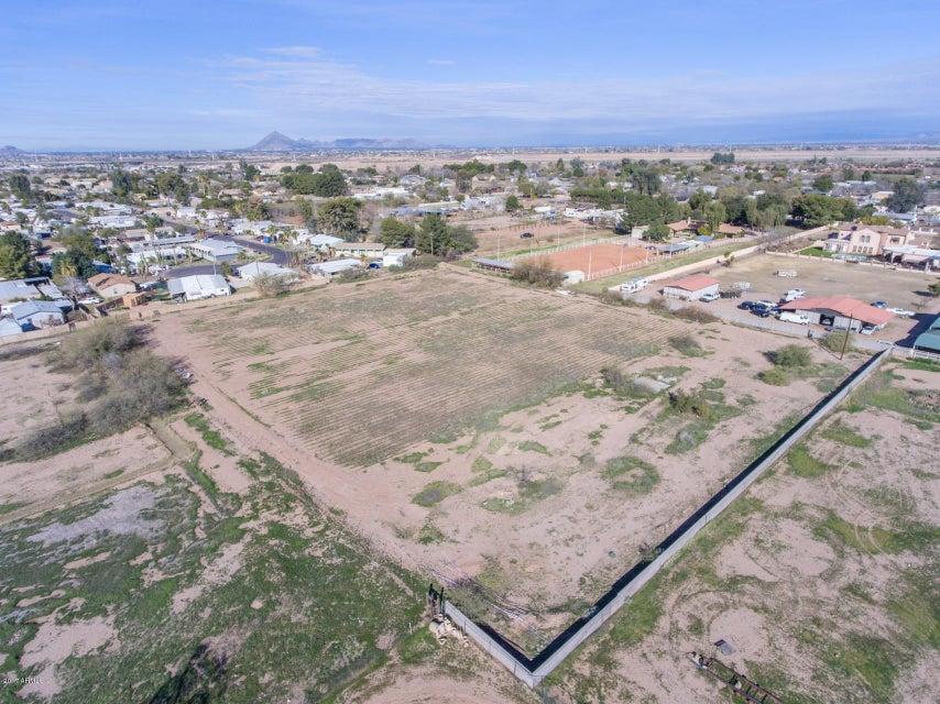 2264 N Horne --, Mesa, AZ 85203