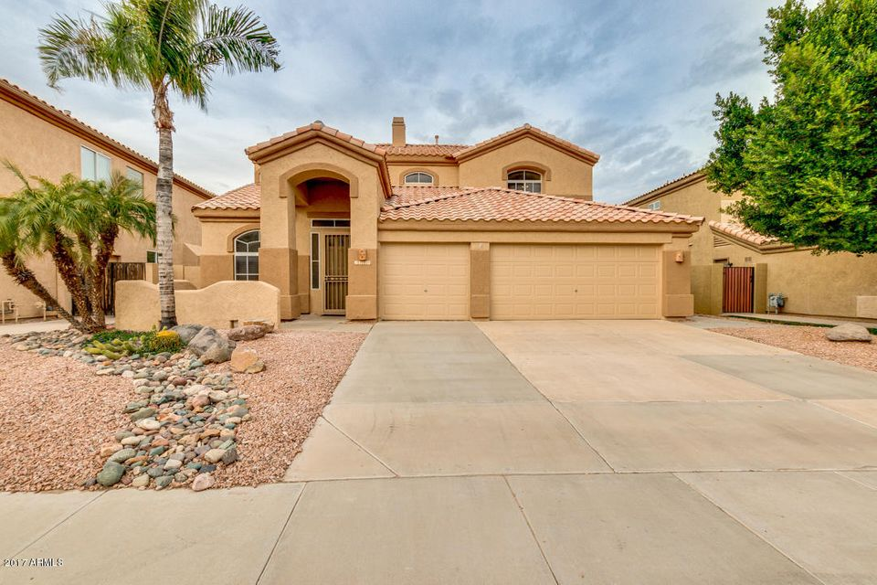1380 W WINDHAVEN Avenue, Gilbert, AZ 85233
