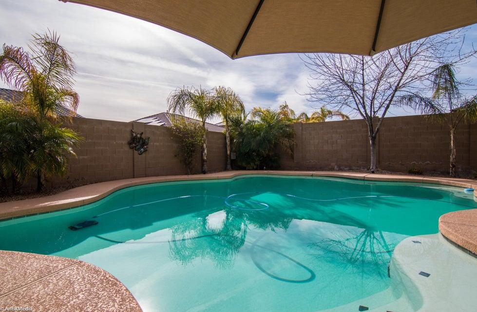 MLS 5559013 18417 W TURQUOISE Avenue, Waddell, AZ Waddell AZ Private Pool