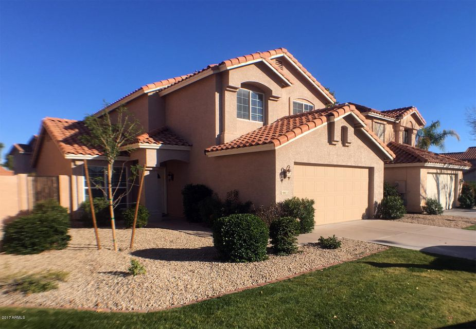 16633 S 32ND Place, Phoenix, AZ 85048
