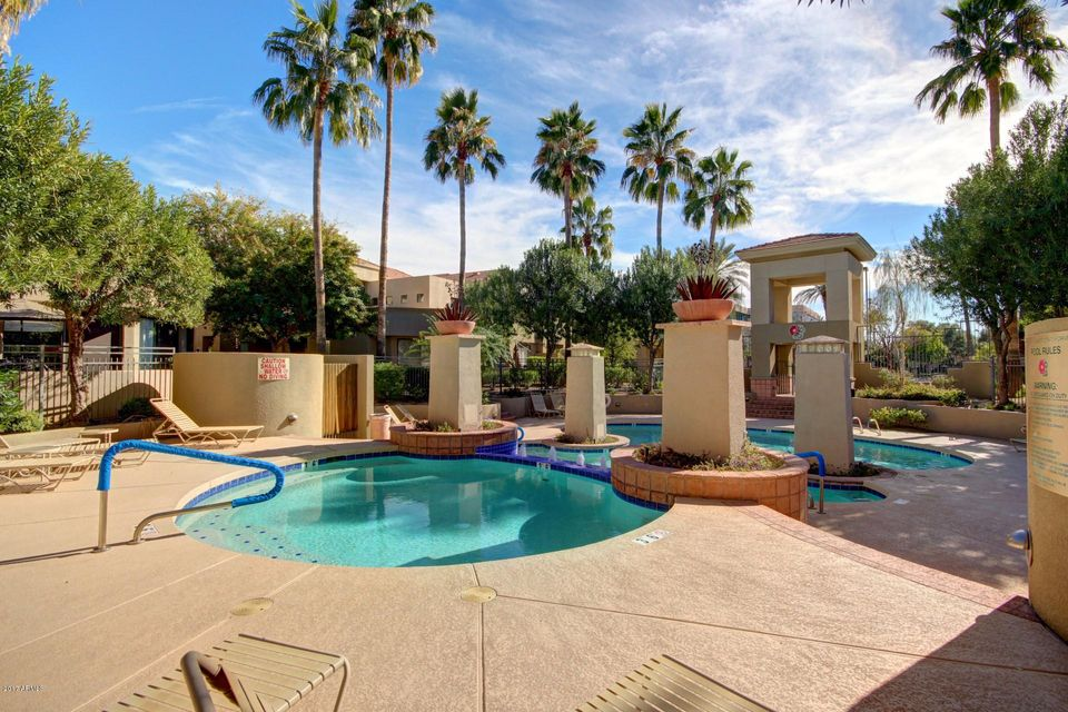 MLS 5559460 8989 N GAINEY CENTER Drive Unit 117, Scottsdale, AZ 85258 Scottsdale AZ Gainey Ranch