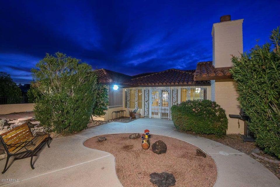 19445 N 99TH Drive, Sun City, AZ 85373