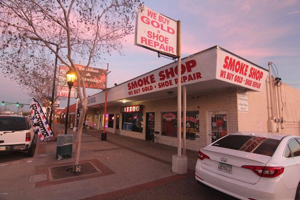 5409 W GLENDALE Avenue, Glendale, AZ 85301