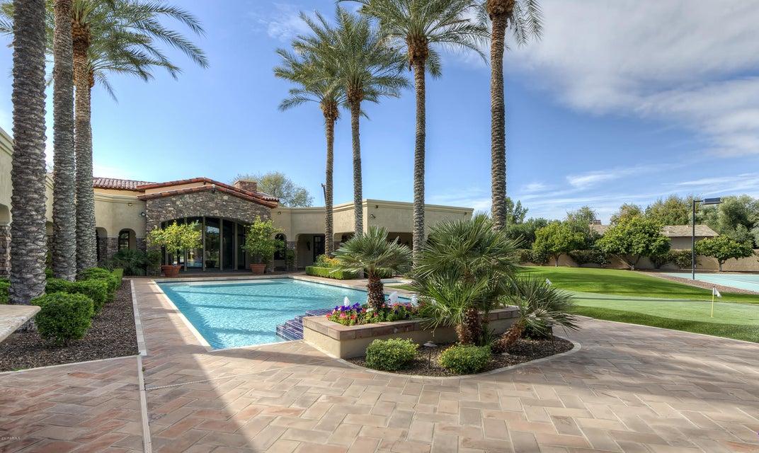 6390 E ROYAL PALM Road Paradise Valley, AZ 85253 - MLS #: 5559380